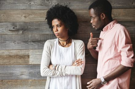 """""""He cheated and I stayed…"""" Why some women stay with an unfaithful partner"""