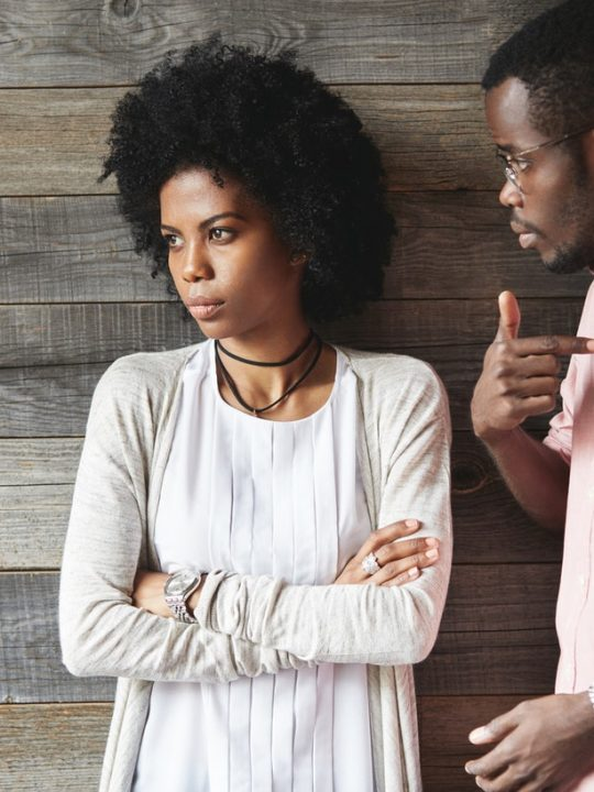 """He cheated and I stayed…"" Why some women stay with an unfaithful partner"