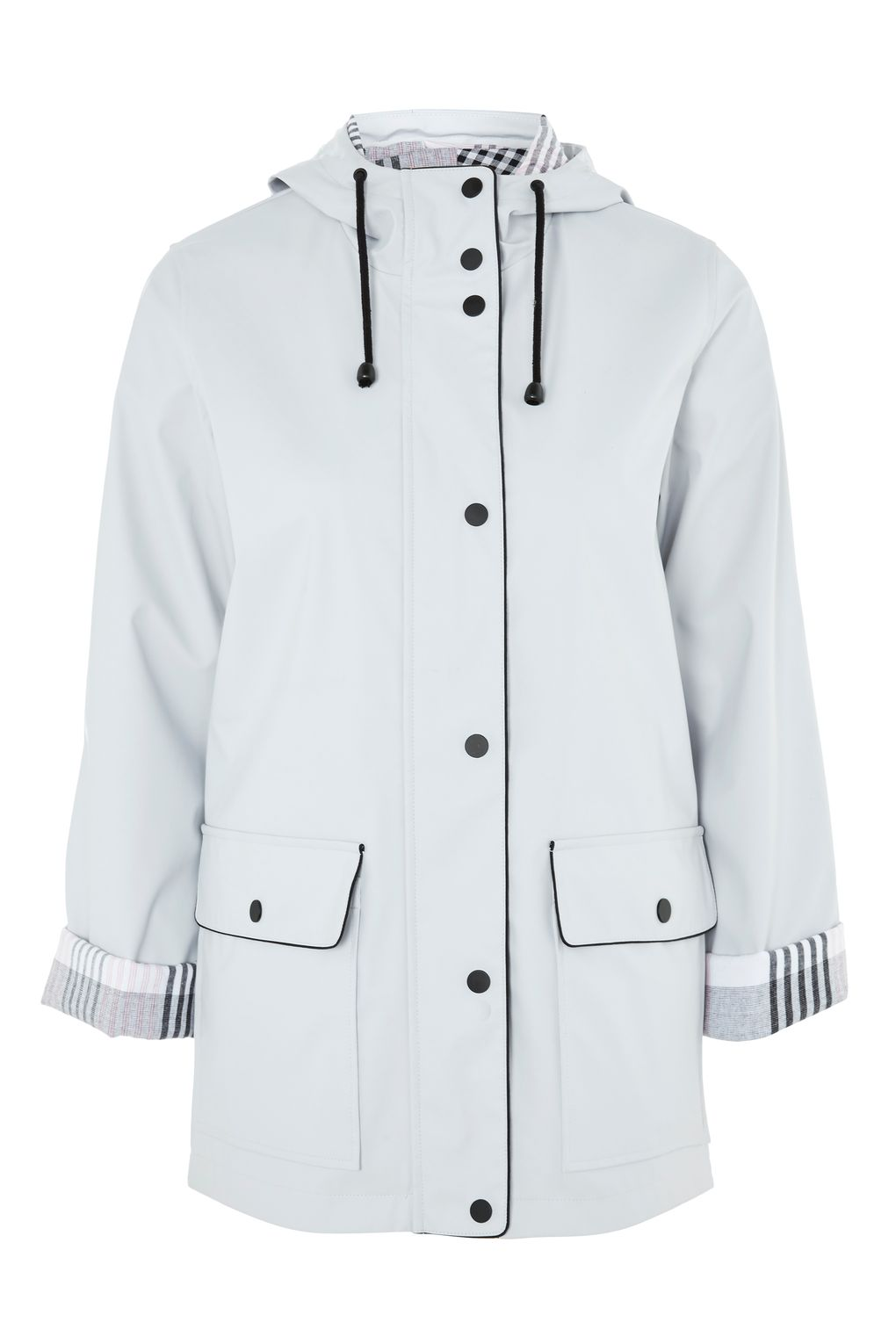 Six trendiest raincoats to see you through Spring