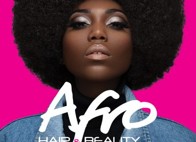 AFRO HAIR & BEAUTY LIVE 2018
