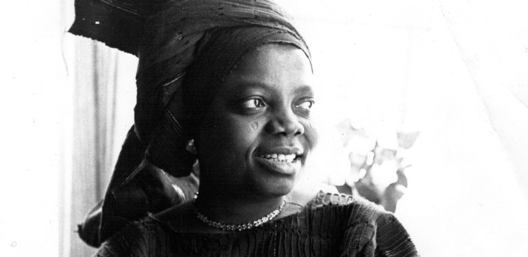 Reviewing: Buchi Emecheta's The Joys of Motherhood