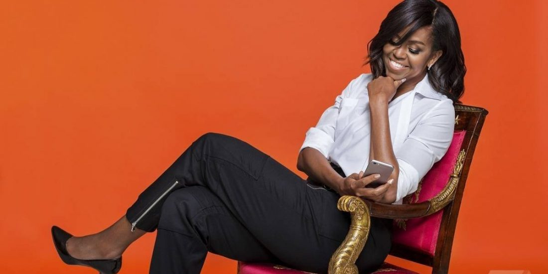 6 Things we want Michelle Obama to reveal in her new memoir, Becoming