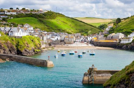 6 Story-book UK destinations that you should visit