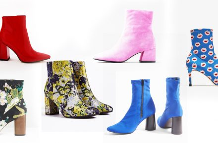 Upgrade your spring wardrobe with one of these six colourful boots fashion,boots,shoes,Upgrade your spring wardrobe,colourful boots