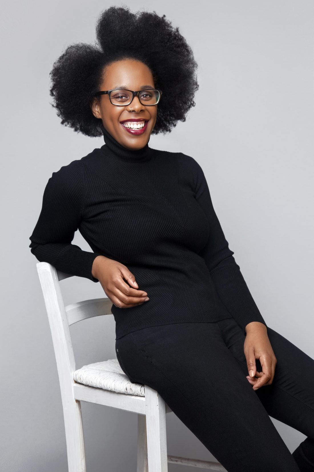 Melan Mag interviews: Big Hair + Beauty founder, Melissa Sinclair