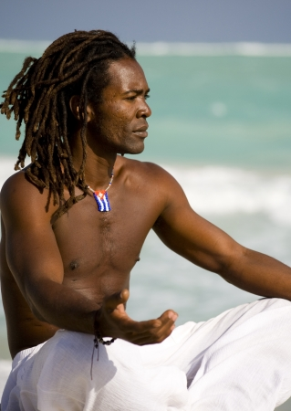 6 Things Meditation Can Do for You