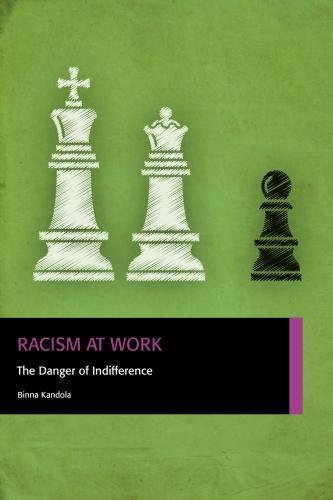 One in five people still being racially abused at work, says new book