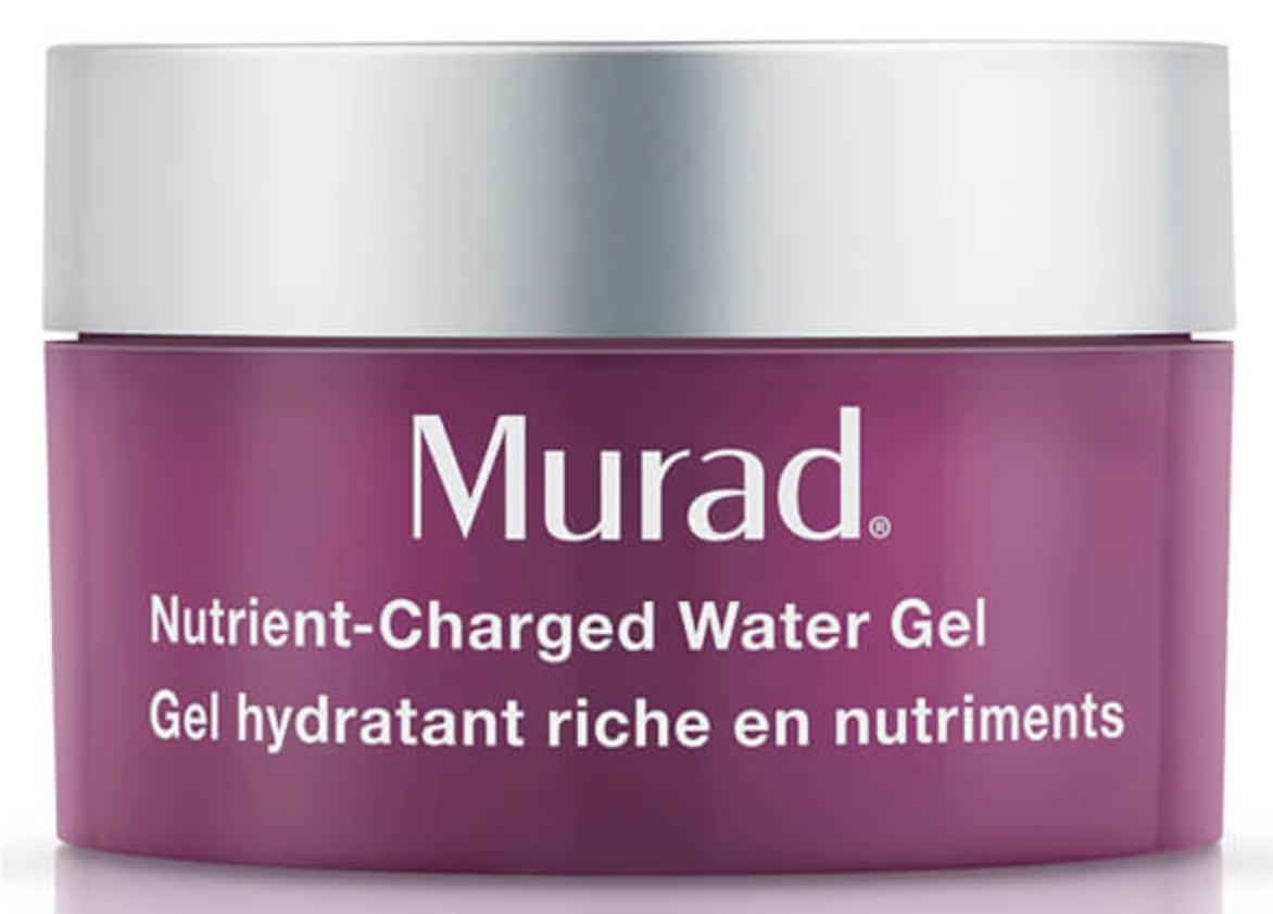 Murad Charged Water Gel