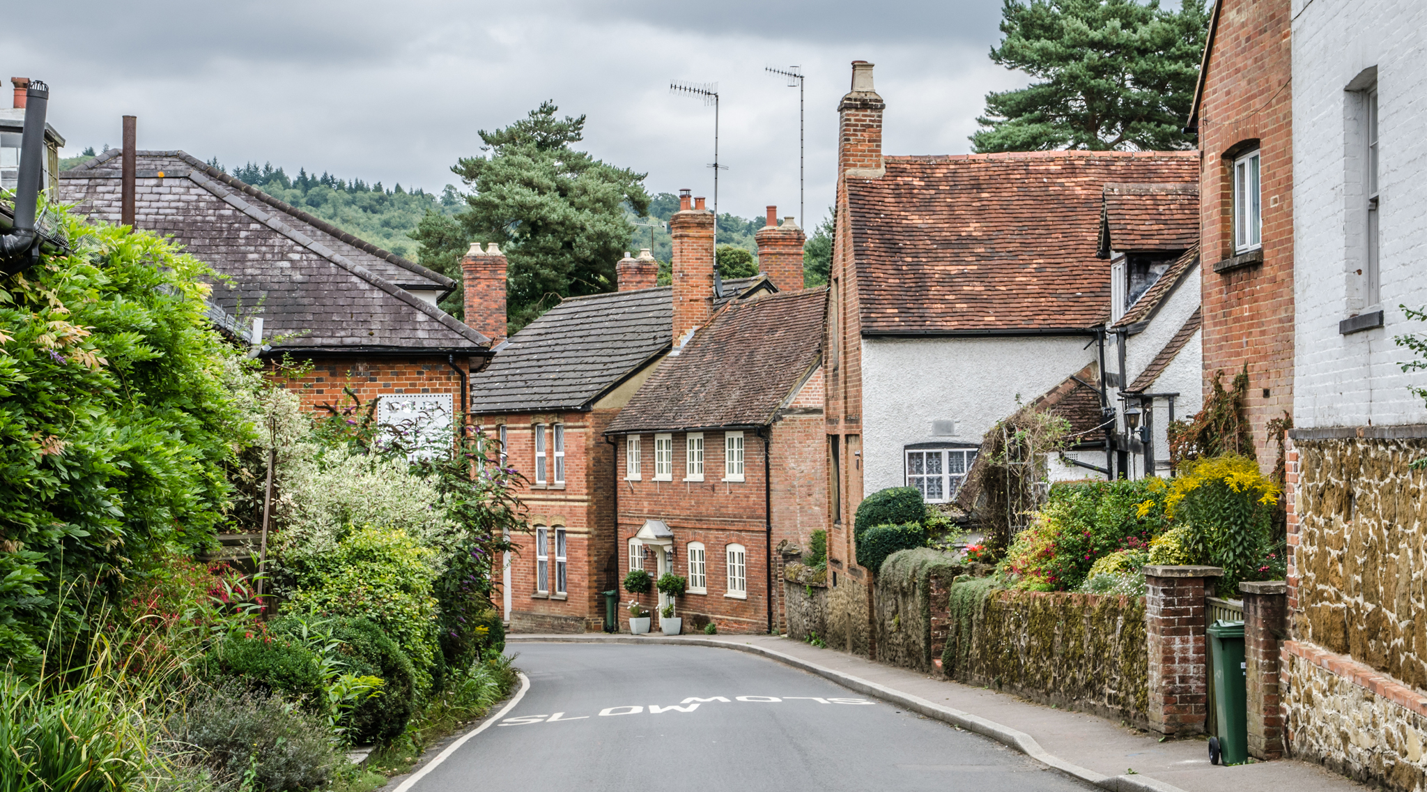 New Homes Guildford