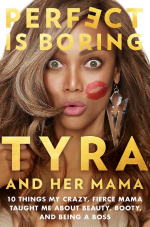 Tyra Banks Autobiographical Book