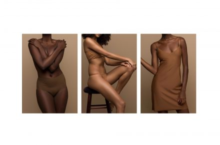 Nubian Skin,new range,fashion,underwear,nude undergarments,bra Have you found your shade of 'nude' at Nubian Skin yet?