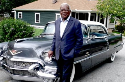 New doc by Sir Trevor McDonald uncovers the real Martin Luther King