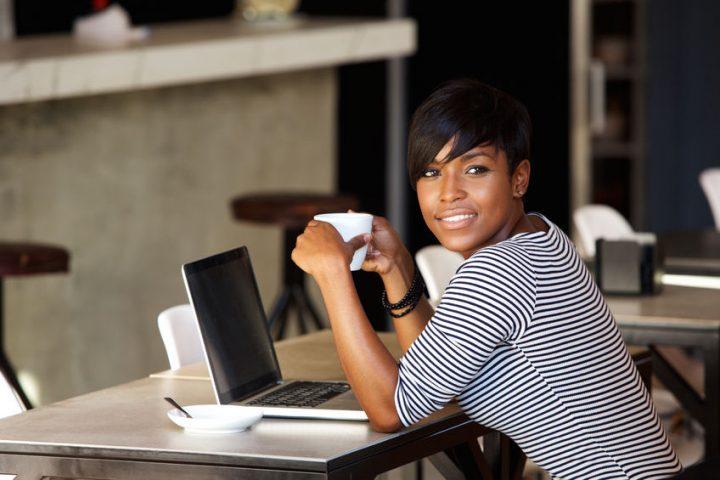 Black Women Talk Tech Conference