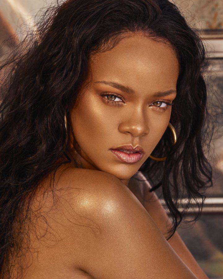 Rihanna Body Lava