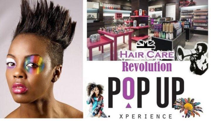 Hair Care Revolution UK
