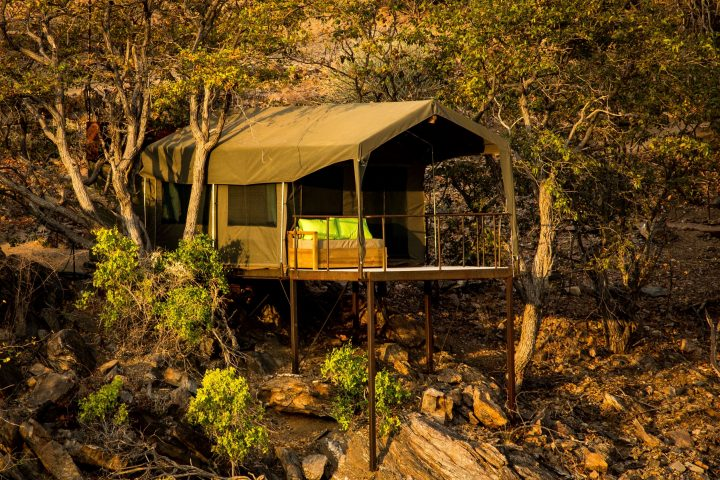 Honeymoon Like a Royal in beautiful Namibia