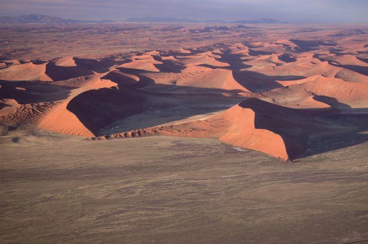 Honeymoon in Namibia like a Royal