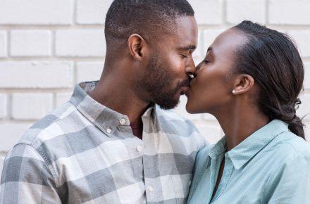 Secrets of loving relationship