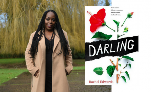 Rachel Edwards Author of Darling
