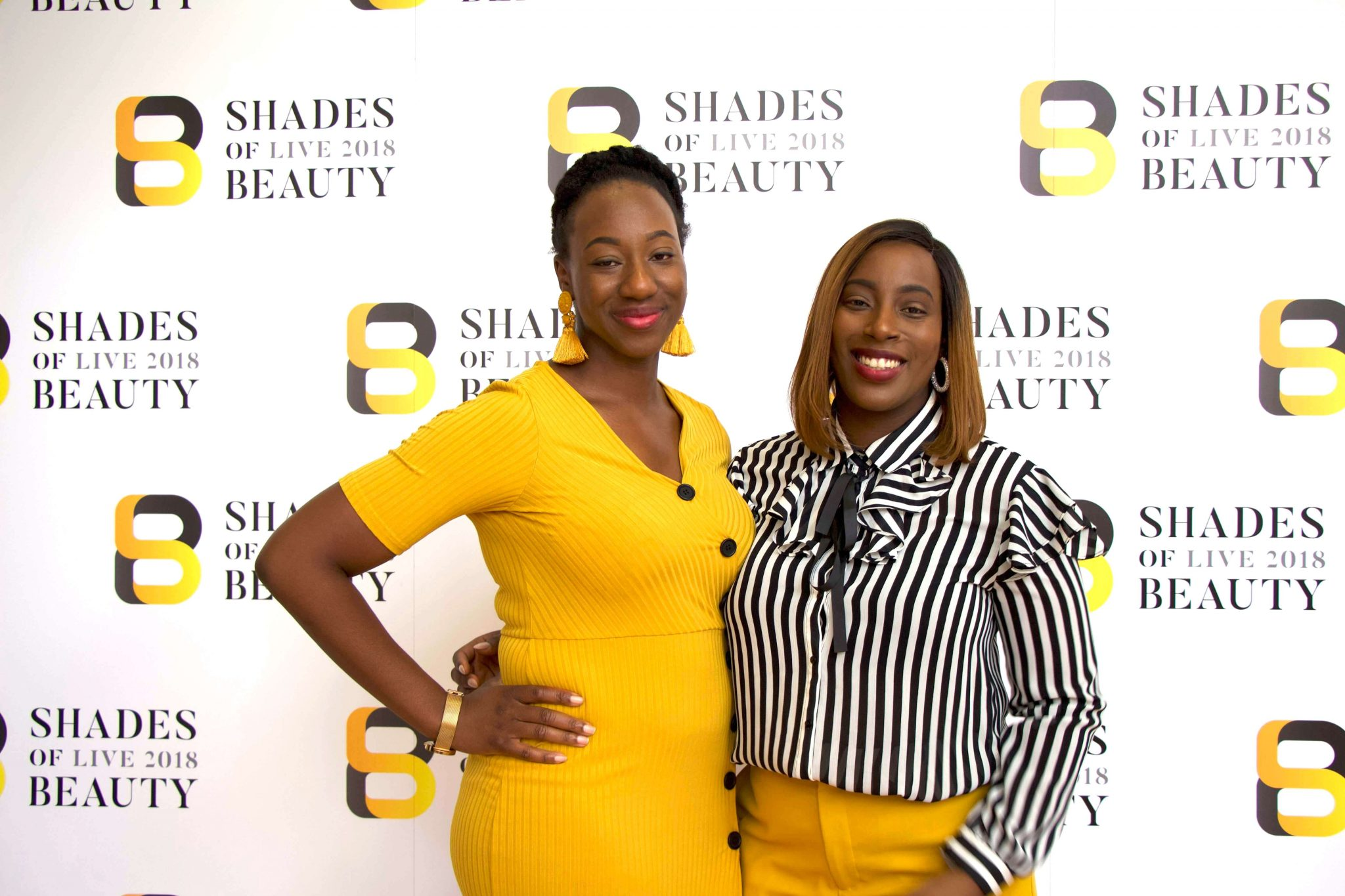 Shades of Beauty Live