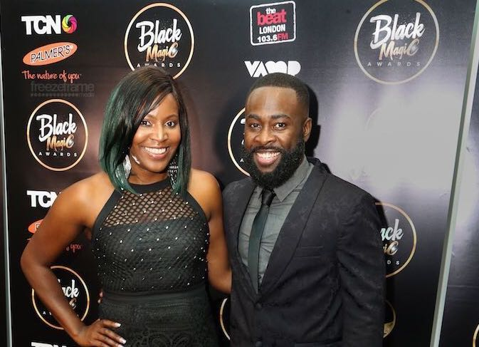 Black Magic Awards