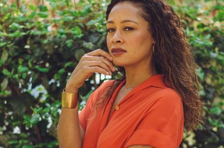 Jenelle Hamilton