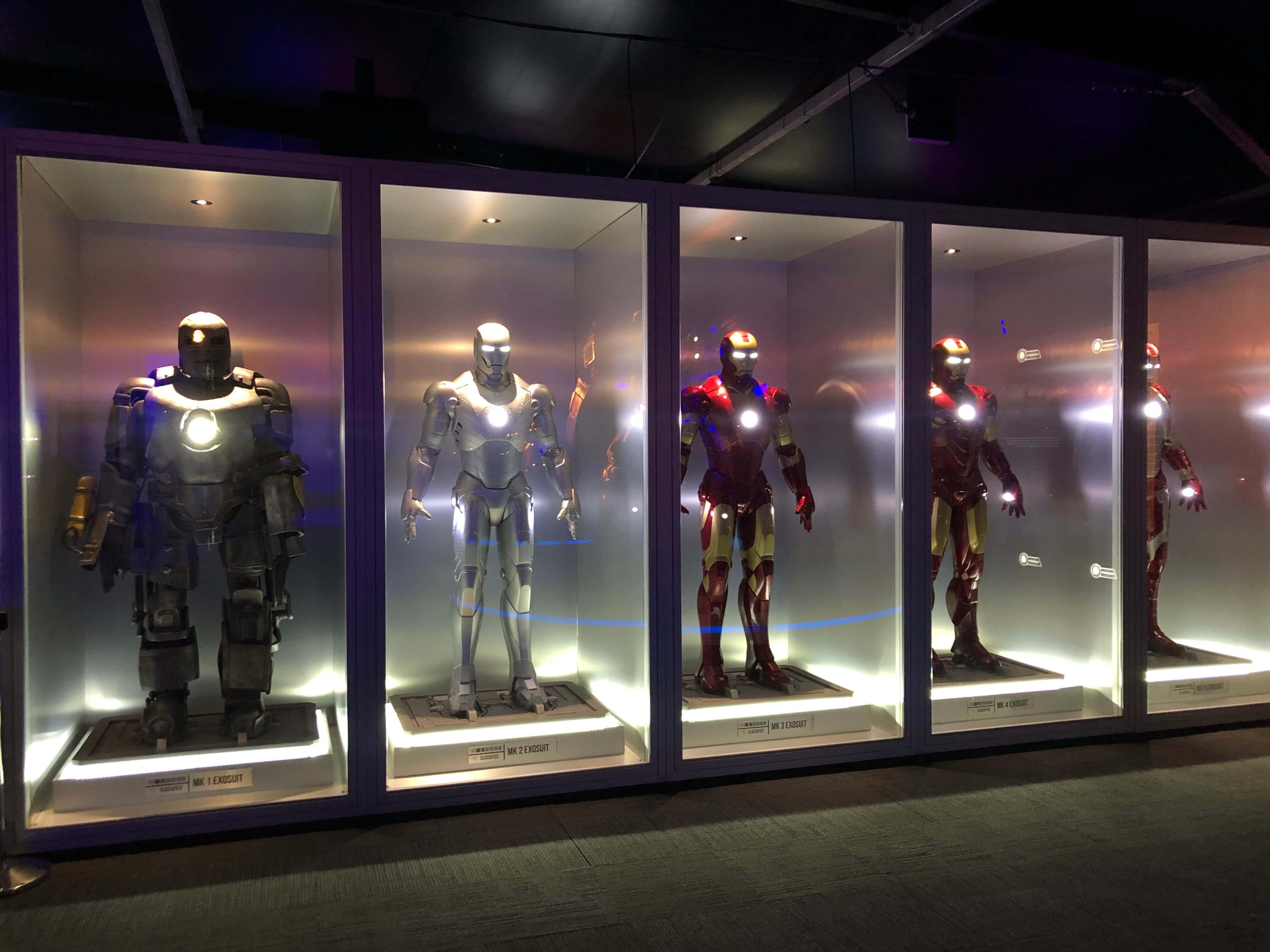 Avengers S.T.A.T.I.O.N