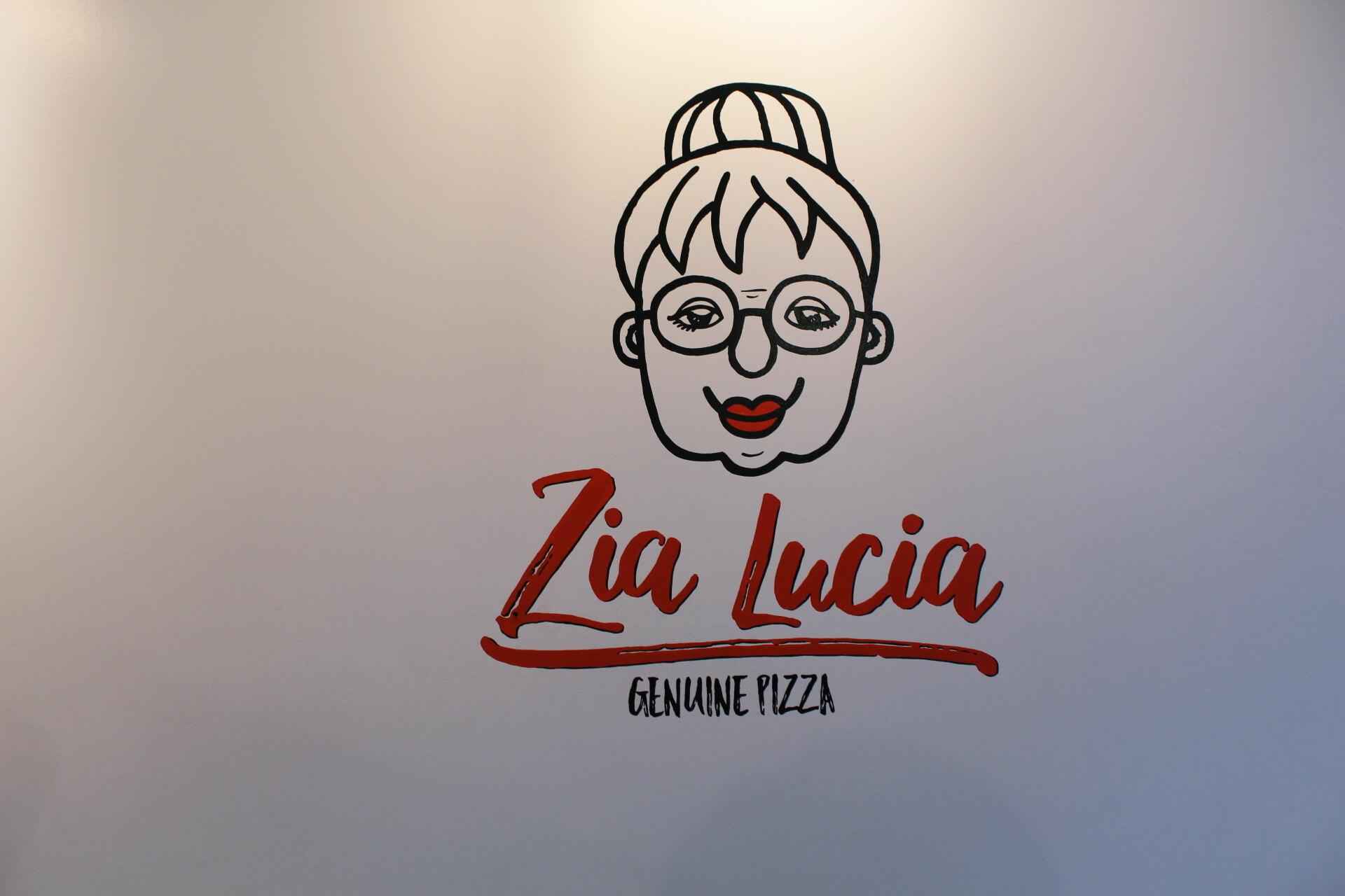 Zia Lucia