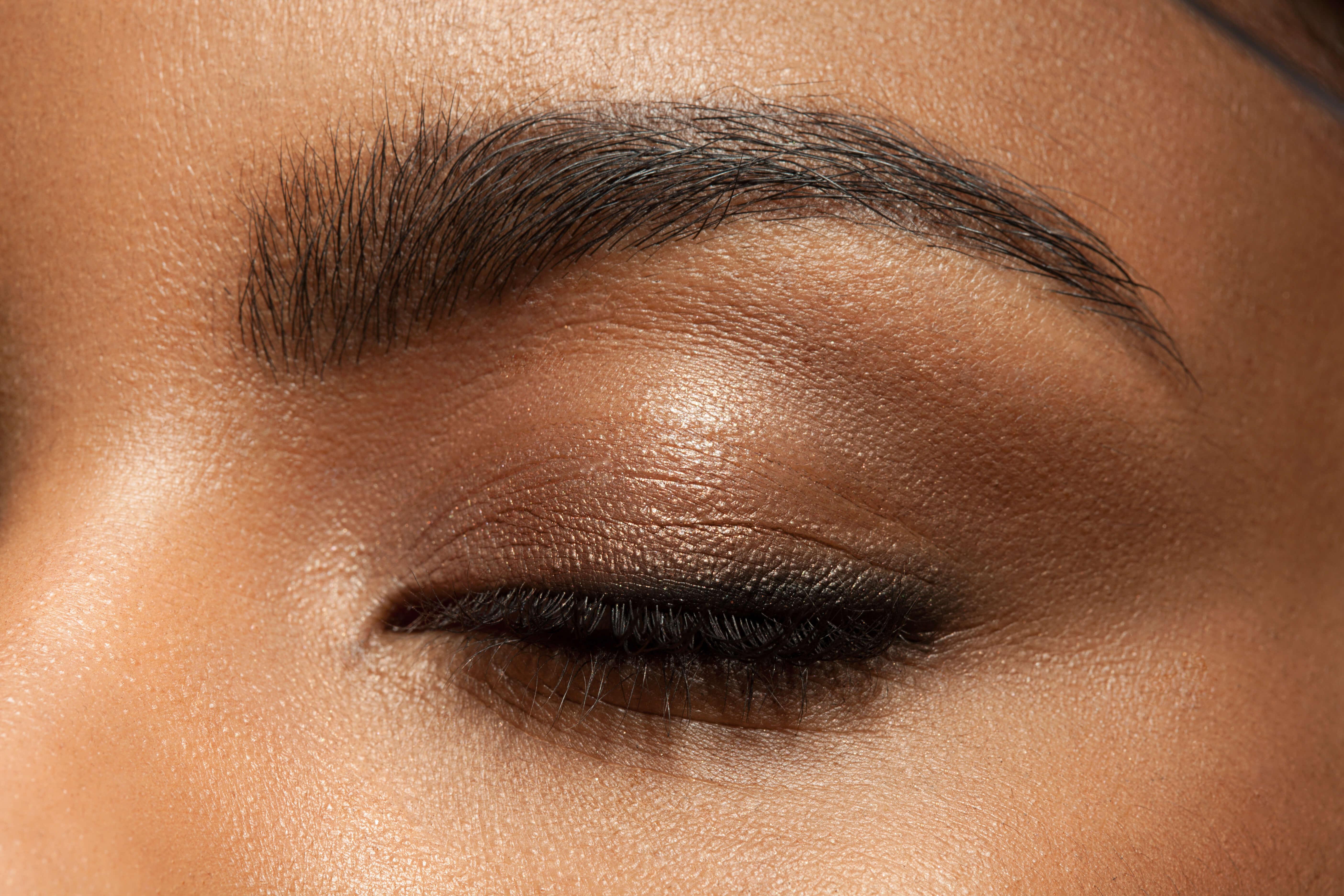 killer eyebrows