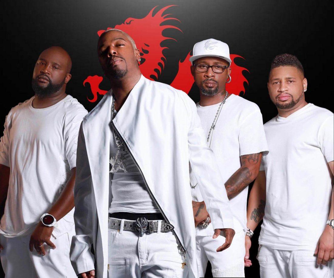 Kings of R&B