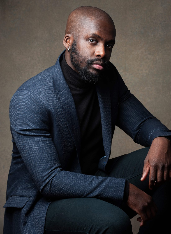 SAFE: On Black British Men Reclaiming Space