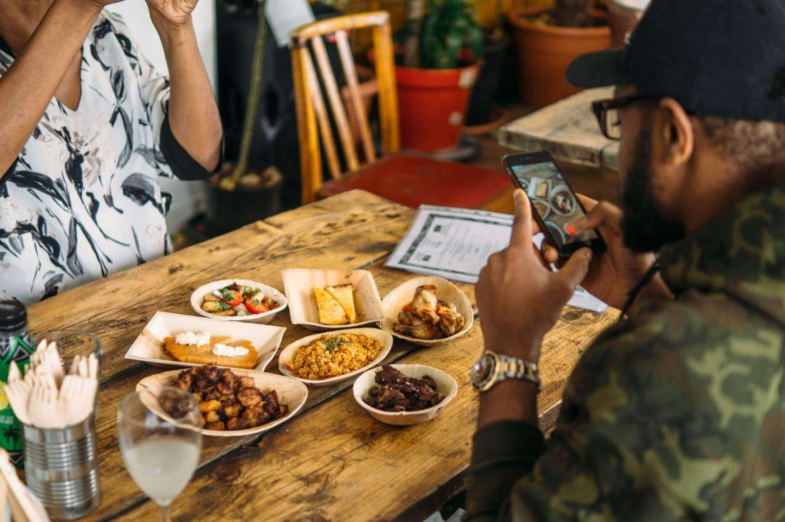 Chuku's Restaurant