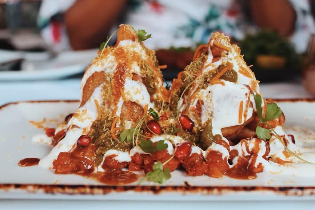 Chakra Restaurant