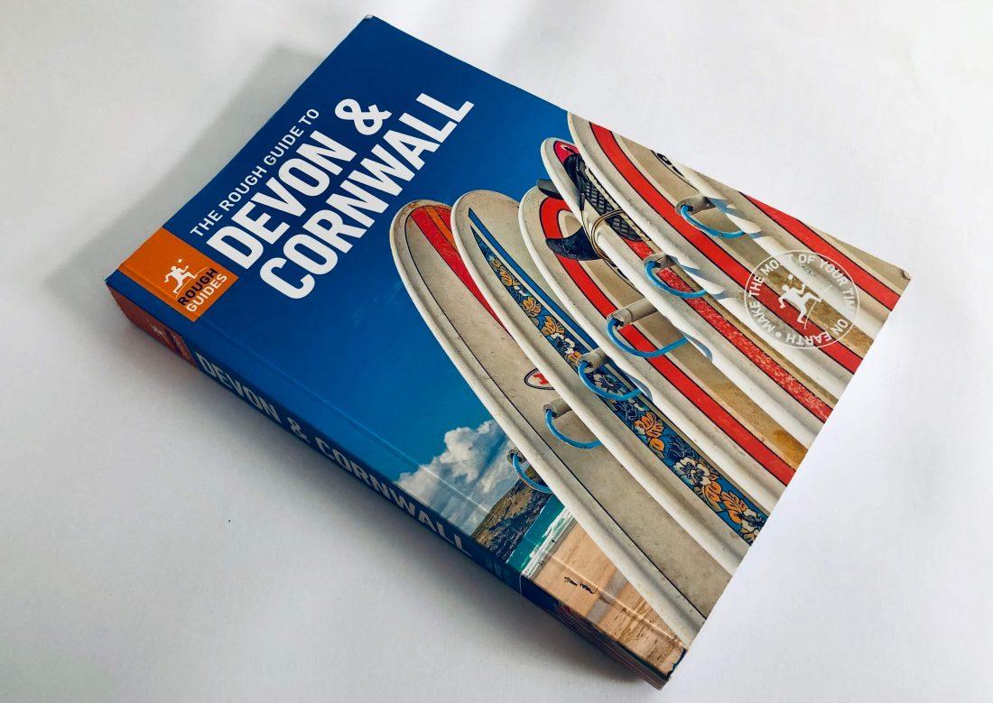 Cornwall Holiday Guide