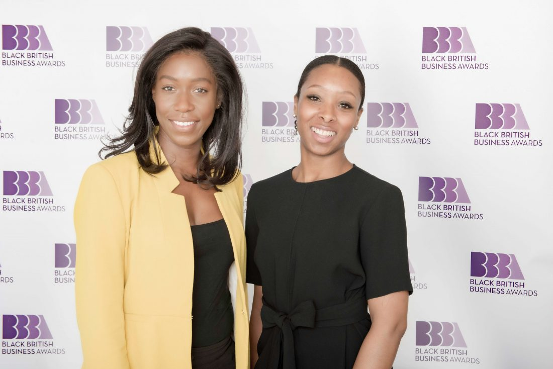 Black British Business Awards 2019