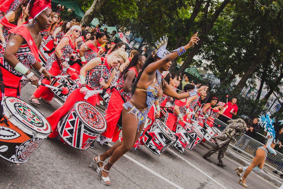 Notting Carnival 2019