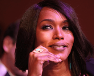 Angela Bassett Queen of the Screen