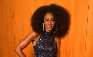 Beverley Knight 25 years