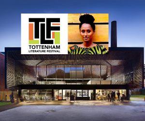 Tottenham Literature Festival
