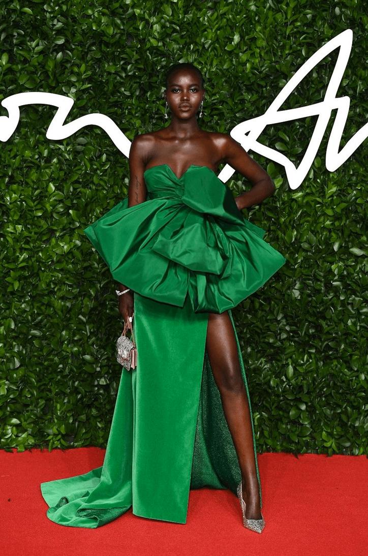 Fashion Awards 2019