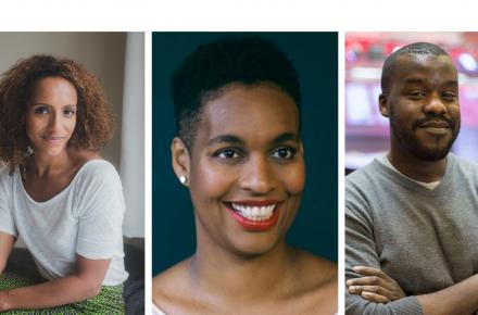 Black Writers' Guild