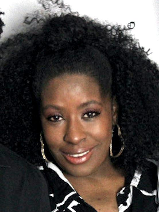 Marianne Miles