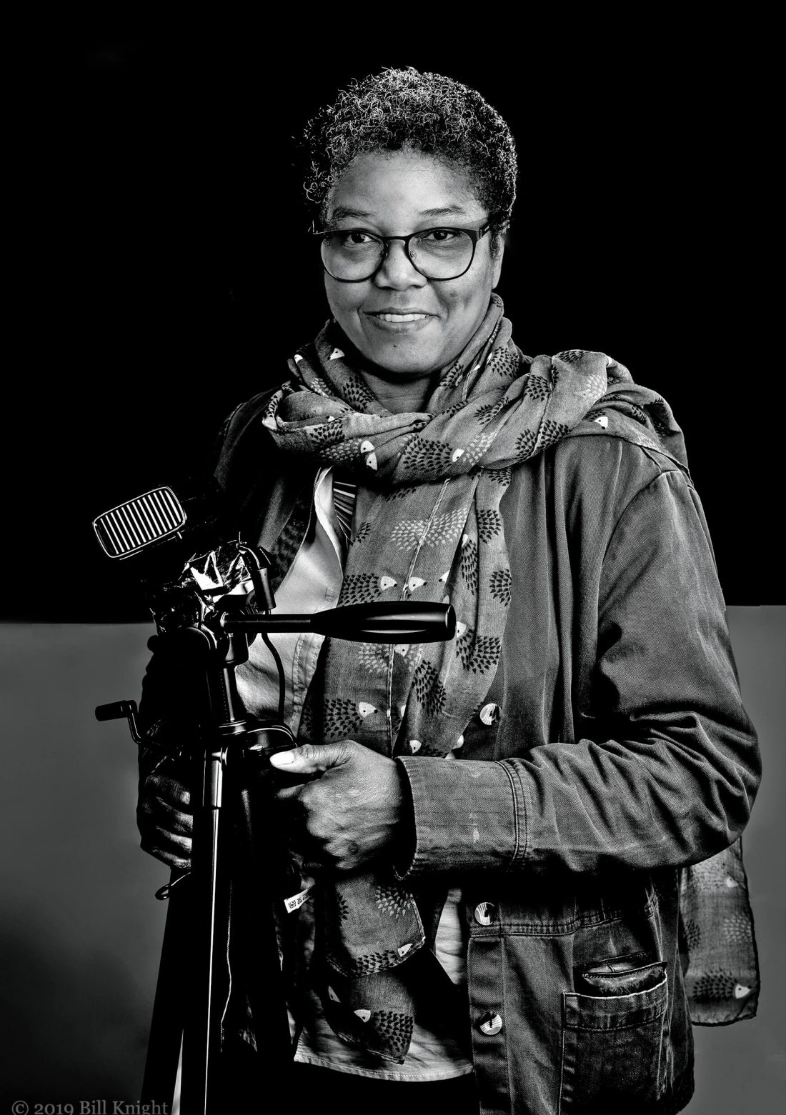 Black female professors