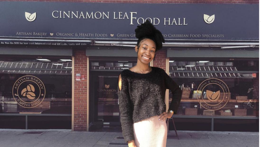 Cinnamon Leaf Foodhall