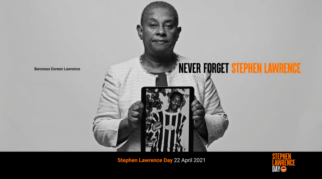Steven Lawrence Day