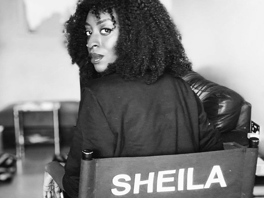 Sheila Nortley