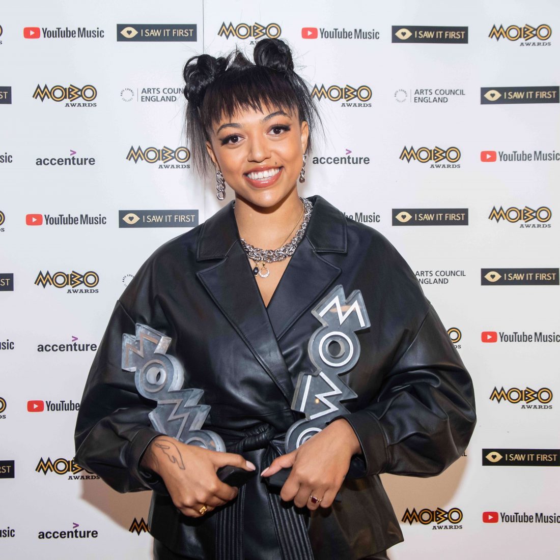 MOBO Awards 2020