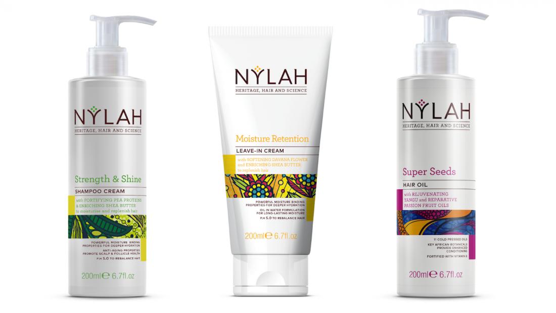 Nylah's Naturals