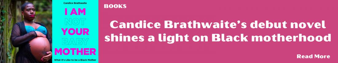 Candice Brathwaite