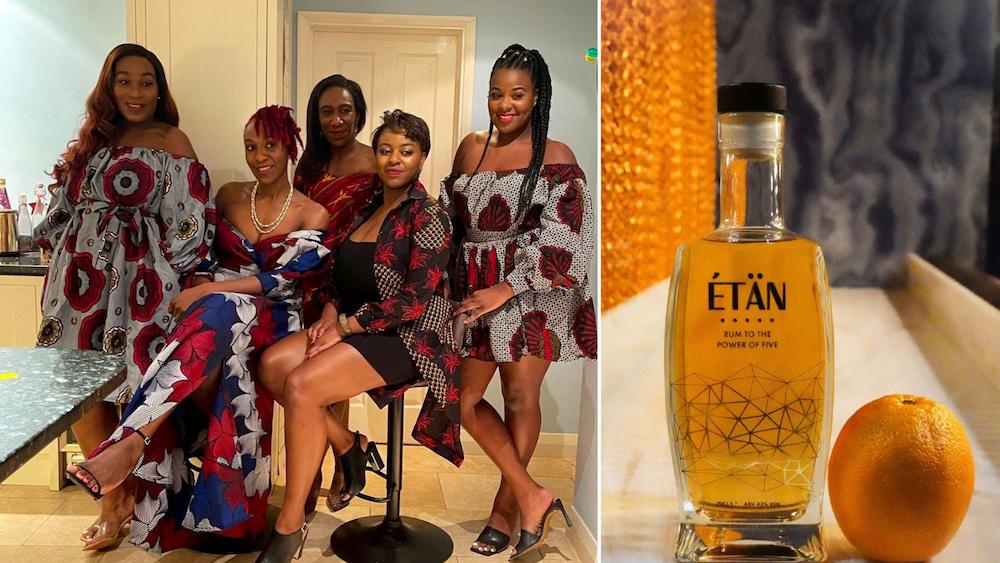 ETAN Rum